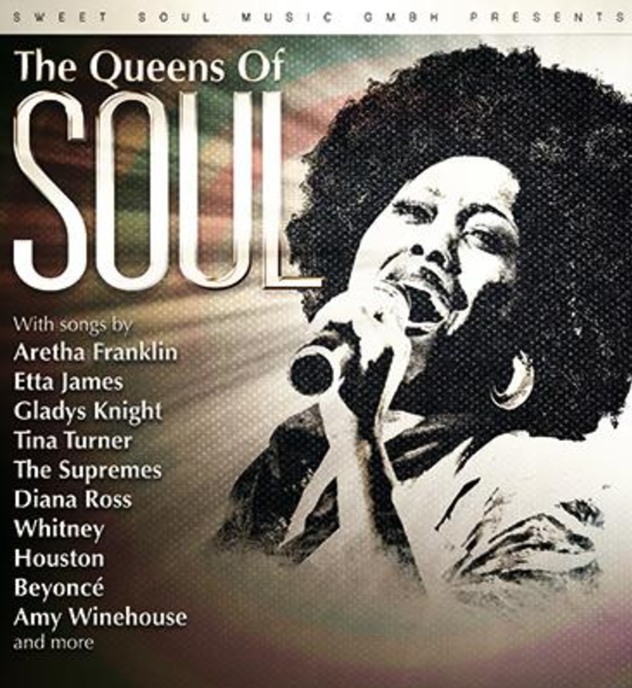 The Queens of Soul