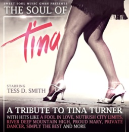 The Soul of Tina